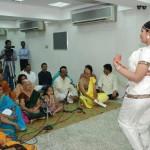 Narayana Guru Jayanthi 15-09-2011 10
