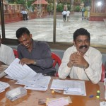 Scholarship Distribution at Kudroli 05-08-2012 01