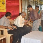 Scholarship Distribution at Kudroli 05-08-2012 02