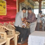 Scholarship Distribution at Kudroli 05-08-2012 03
