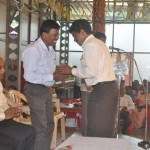Scholarship Distribution at Kudroli 05-08-2012 04