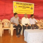 Scholarship Distribution at Kudroli 05-08-2012 07