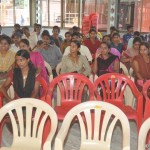 Scholarship Distribution at Kudroli 05-08-2012 08