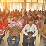 Scholarship Distribution at Kudroli 05-08-2012 09