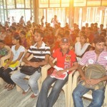 Scholarship Distribution at Kudroli 05-08-2012 10