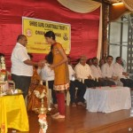 Scholarship Distribution at Kudroli 05-08-2012 100