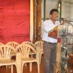 Scholarship Distribution at Kudroli 05-08-2012 11