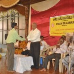Scholarship Distribution at Kudroli 05-08-2012 111