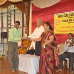 Scholarship Distribution at Kudroli 05-08-2012 112