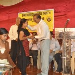 Scholarship Distribution at Kudroli 05-08-2012 113