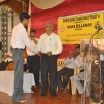 Scholarship Distribution at Kudroli 05-08-2012 114