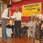 Scholarship Distribution at Kudroli 05-08-2012 115