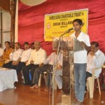 Scholarship Distribution at Kudroli 05-08-2012 116