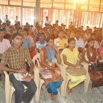 Scholarship Distribution at Kudroli 05-08-2012 12