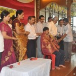 Scholarship Distribution at Kudroli 05-08-2012 121