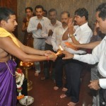 Scholarship Distribution at Kudroli 05-08-2012 20