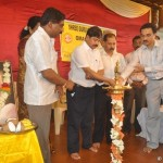 Scholarship Distribution at Kudroli 05-08-2012 52