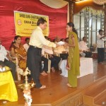 Scholarship Distribution at Kudroli 05-08-2012 68