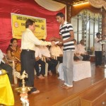 Scholarship Distribution at Kudroli 05-08-2012 69