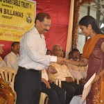 Scholarship Distribution at Kudroli 05-08-2012 74