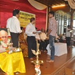 Scholarship Distribution at Kudroli 05-08-2012 75