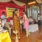 Scholarship Distribution at Kudroli 05-08-2012 77