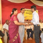 Scholarship Distribution at Kudroli 05-08-2012 80