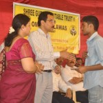 Scholarship Distribution at Kudroli 05-08-2012 82