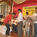Scholarship Distribution at Kudroli 05-08-2012 86