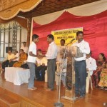 Scholarship Distribution at Kudroli 05-08-2012 89
