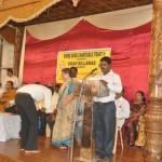 Scholarship Distribution at Kudroli 05-08-2012 95