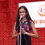Children Talent Show & Vanasda Parba 123