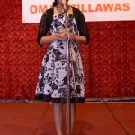 Children Talent Show & Vanasda Parba 125