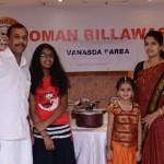 Children Talent Show & Vanasda Parba 16