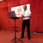 Children Talent Show & Vanasda Parba 225