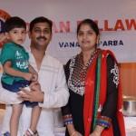 Children Talent Show & Vanasda Parba 25