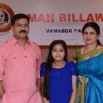 Children Talent Show & Vanasda Parba 26