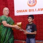 Children Talent Show & Vanasda Parba 373