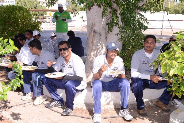 Oman Billawas Cricket Tournamnet - 29-11-2013 111