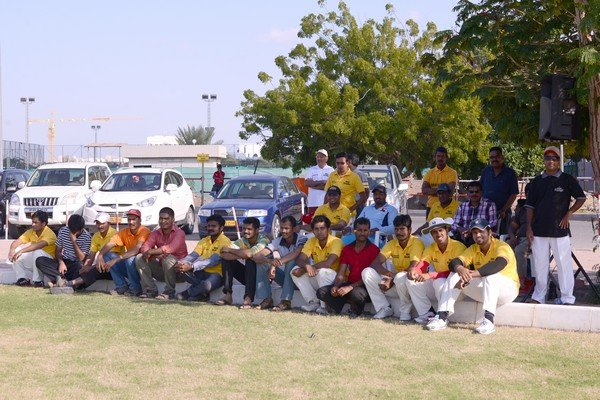 Oman Billawas Cricket Tournamnet - 29-11-2013 118