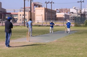 Oman Billawas Cricket Tournamnet - 29-11-2013 119