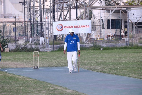 Oman Billawas Cricket Tournamnet - 29-11-2013 122