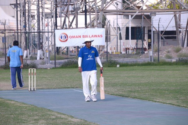 Oman Billawas Cricket Tournamnet - 29-11-2013 123