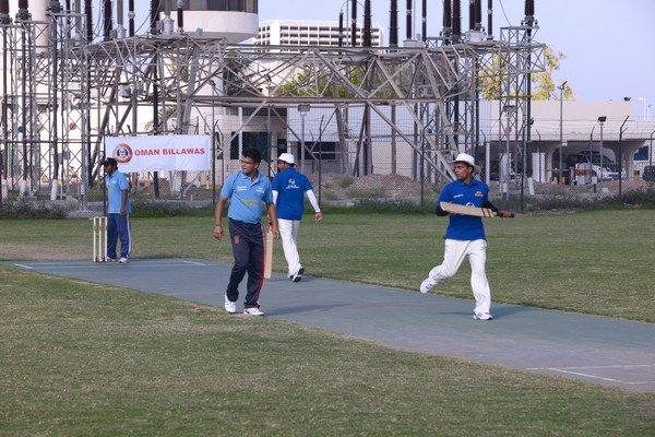 Oman Billawas Cricket Tournamnet - 29-11-2013 127