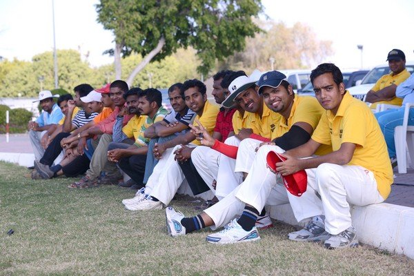 Oman Billawas Cricket Tournamnet - 29-11-2013 130