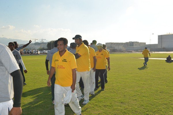 Oman Billawas Cricket Tournamnet - 29-11-2013 132