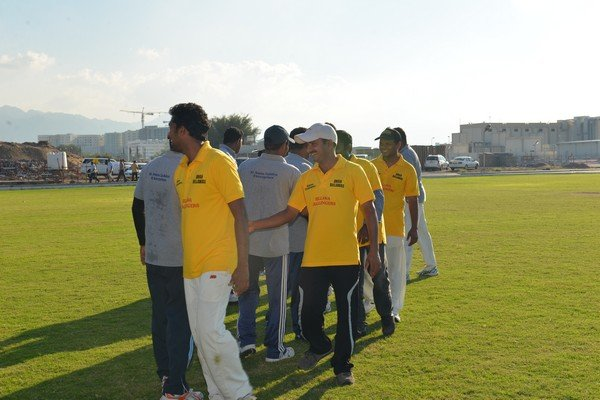 Oman Billawas Cricket Tournamnet - 29-11-2013 133