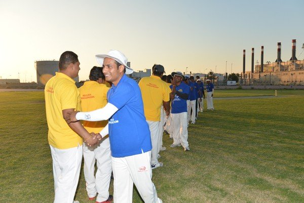 Oman Billawas Cricket Tournamnet - 29-11-2013 139
