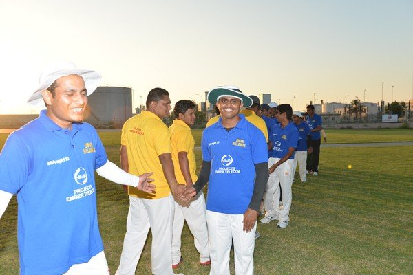 Oman Billawas Cricket Tournamnet - 29-11-2013 140