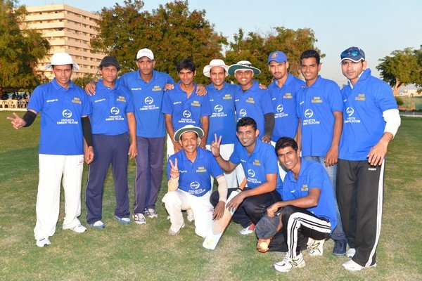 Oman Billawas Cricket Tournamnet - 29-11-2013 142